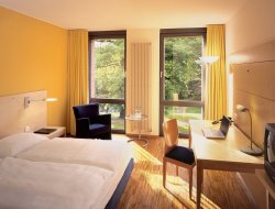 Pets-friendly hotels in Hagen