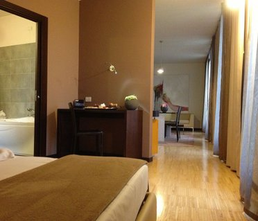 Vicenza Vergilius Hotel SPA & Business Resort