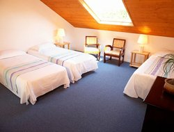Pets-friendly hotels in Combrit