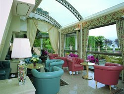 Stresa hotels with panoramic view