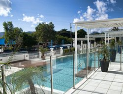 Cairns hotels for families with children