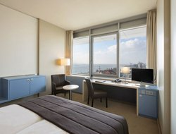 Pets-friendly hotels in Bremerhaven