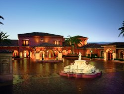 The most expensive Del Mar hotels