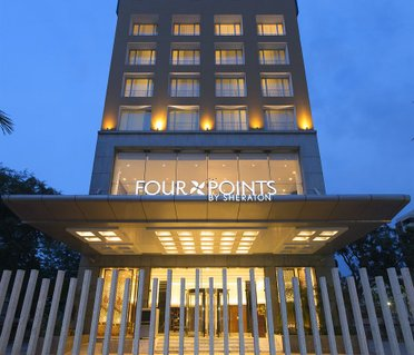 Four Points by Sheraton Bengaluru Whitefield