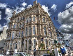 Eastbourne hotels with restaurants