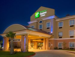 Top-3 hotels in the center of Kingsville