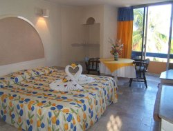 Pets-friendly hotels in Boca Del Rio
