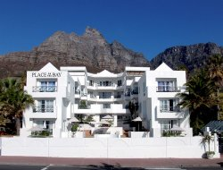 The most popular Camps Bay hotels