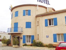 Top-4 hotels in the center of La Valette-du-Var