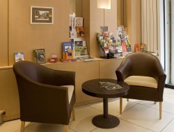 Top-10 hotels in the center of Toulouse