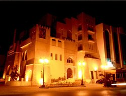 The most expensive Sfax hotels