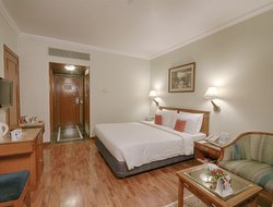 The most popular Ahmedabad hotels