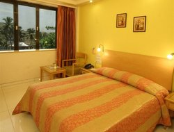 Top-10 hotels in the center of Juhu