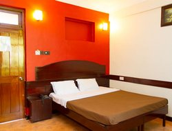 Panjim hotels with sea view