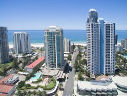 Pets-friendly hotels in Surfers Paradise