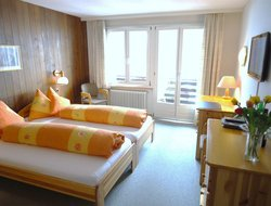 Grindelwald hotels for families with children