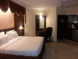 Allahabad hotels with swimming pool