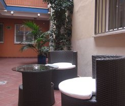 Sevilha: CityBreak no Apartamentos Metropolis Sevilla desde 80€