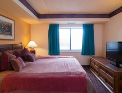 Wisconsin Dells hotels for families with children