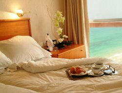 The most popular Netanya hotels