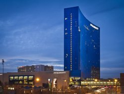 Indianapolis hotels with swimming pool