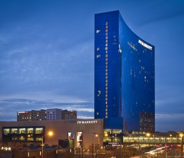 JW Marriott Indianapolis