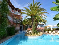 Tsilivi-Planos hotels with Russian personnel