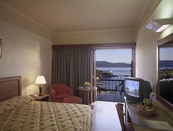 Porto Heli hotels with sea view