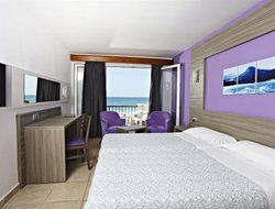 Mallorca Island hotels with sea view