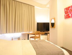 Top-10 hotels in the center of Hikone