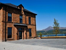 Isle Of Arran hotels with sea view