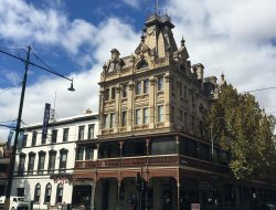 The most expensive Bendigo hotels