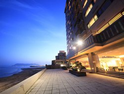 Hakodate hotels with sea view