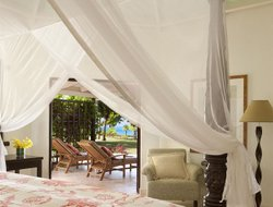 Top-5 of luxury Antigua And Barbuda hotels