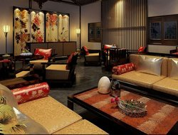 Top-6 of luxury Shaoxing hotels