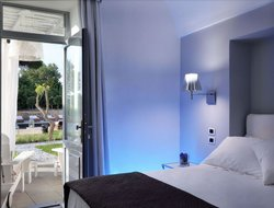 Procida Island hotels with sea view