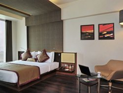 The most popular Hinjewadi hotels