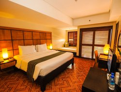 Nasugbu hotels with restaurants