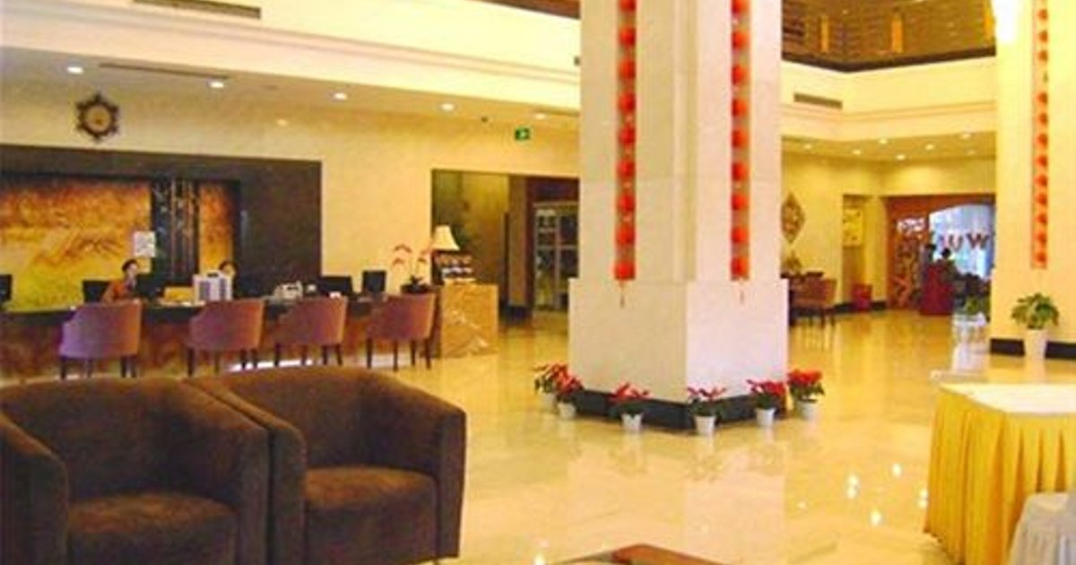 Oriental Landscape Holiday Hotel