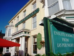 Top-8 hotels in the center of Southport