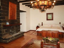The most popular Riobamba hotels