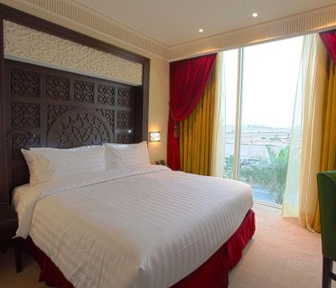 Al Mashreq Boutique Hotel - Small Luxury Hotels of the World