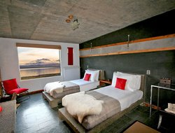 The most expensive Puerto Natales hotels