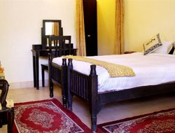 Pets-friendly hotels in Sawai Madhopur