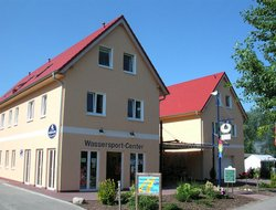 Pets-friendly hotels in Kuehlungsborn