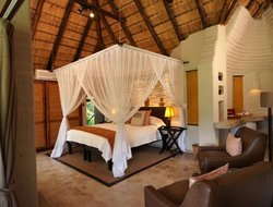 Madikwe Game Reserve hotels with restaurants