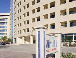 Ein El Sokhna hotels with restaurants