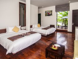 Top-8 of luxury Laos hotels