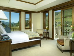The most expensive Vail hotels