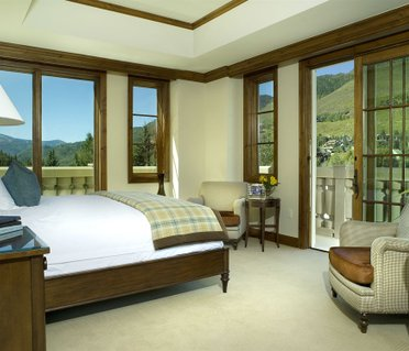 The Ritz Carlton Club, Vail